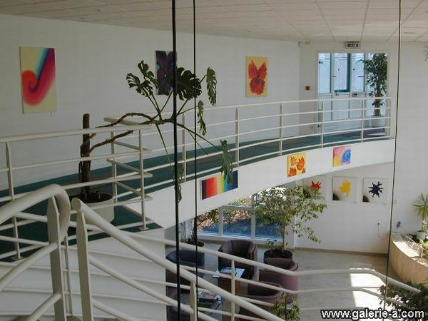 """Exhibition: """"Spuren des Lichts"""""""